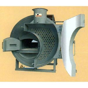 Multi Fuel Fired Steam Boilers