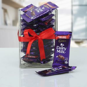 Exceptional Gift Of Cadbury