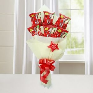 Special Bouquet Of Choco Pie