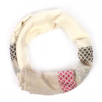 Camry Pure Soft Woven Cashmere Scarf