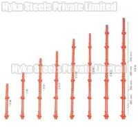 Vertical Scaffolding System
