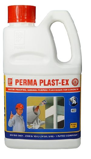 Concrete Plasticizer for Plaster