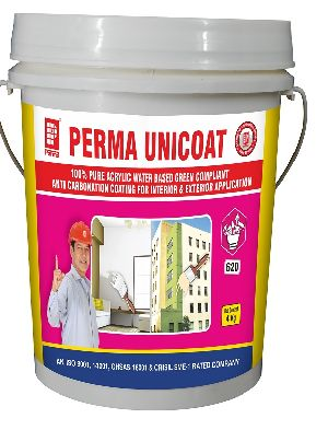 Elastomeric Coating For Interior Walls
