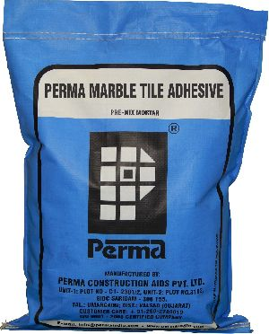 Tile Adhesive For Marble Fixing