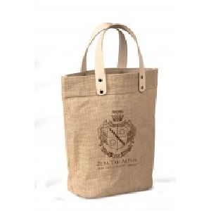 Jute Promotional Bag 05