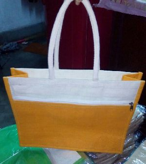 Jute Shopping Bag 05