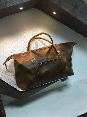Leather Bag 02