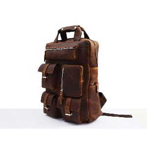 Leather Bag 04