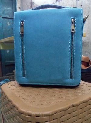 Leather Bag 09