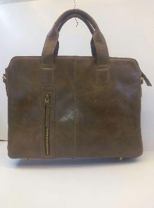 Leather Bag 10
