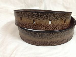 Leather Belts 03