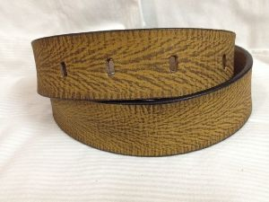 Leather Belts 05