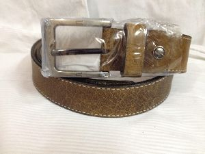 Leather Belts 06