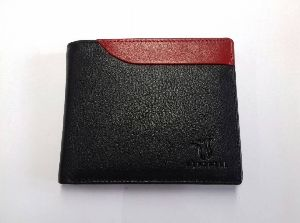 Mens Bifold Leather Wallets 02