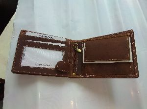 Mens Bifold Leather Wallets 04
