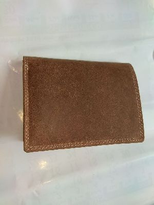 Mens Bifold Leather Wallets 05