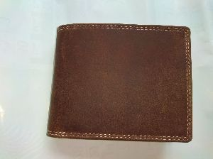 Mens Bifold Leather Wallets 06