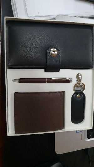 Mens Bifold Leather Wallets 07