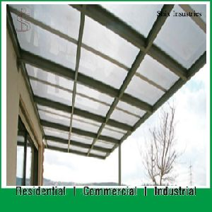 Polycarbonate Diamond Sheets 03