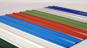 Pre Painted Galvalume Roofing Sheets