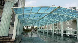 Skylight Roofing Sheets 02