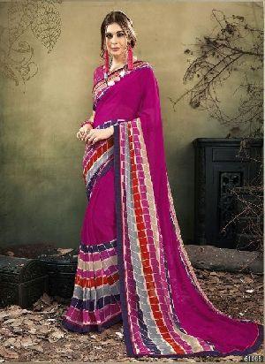 61088 Designer Saree