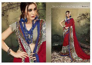 61090 Designer Saree