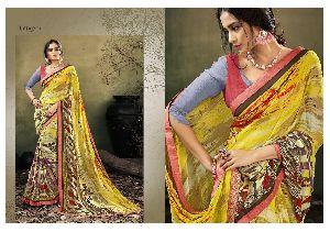61094 Designer Saree