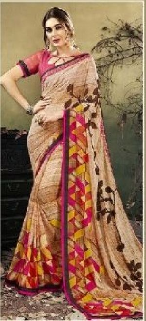 61096 Designer Saree