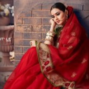 Gadhawal Cotton Vol-6 Sarees 03
