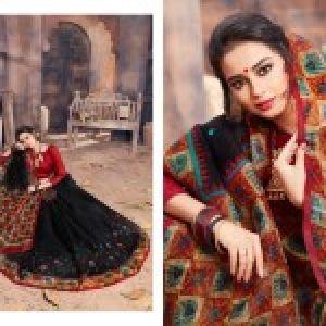 Gadhawal Cotton Vol-6 Sarees