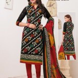 Designer Dress Material 01
