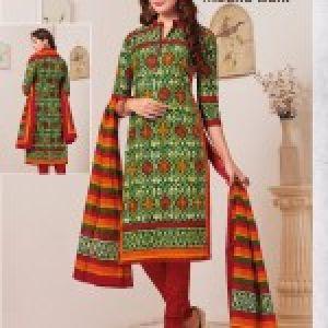 Designer Dress Material 02