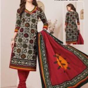 Designer Dress Material 03