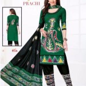 Designer Dress Material 06
