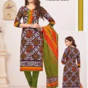 Designer Dress Material 10