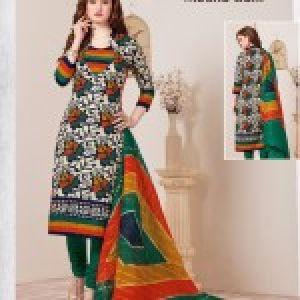 Designer Dress Material 11