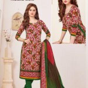 Designer Dress Material 12