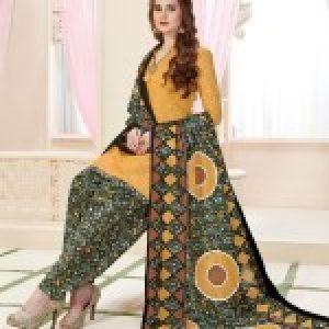 Shahi Patiala Dress Material