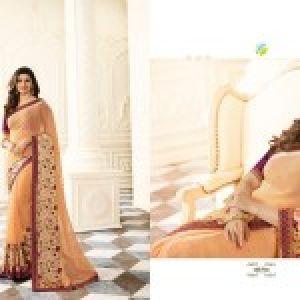 Sheesha Starwalk-35 Sarees 10