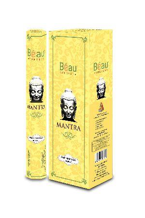 Mantra Masala Incense Sticks