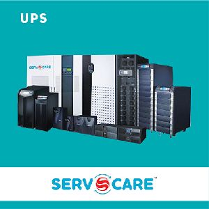 Industry Leading Energy Efficiency UPS System