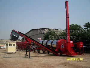 Asphalt Drum Mixers