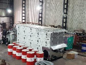 Bitumen Decanting Unit