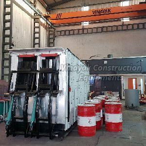 Decanter Equipment