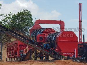 Double Drum Asphalt Plant