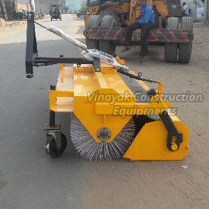 Road Sweeper
