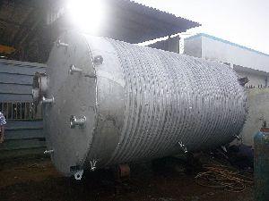 SS Limpet Coil Tank Cap.20 Kl