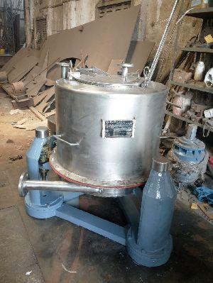 Steel Centrifuge
