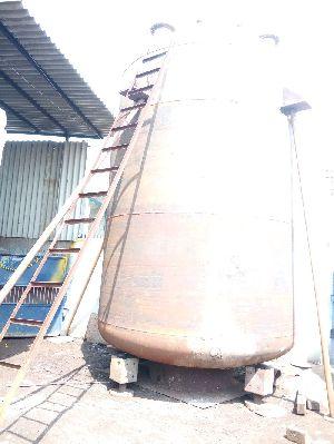 Steel Reactor
